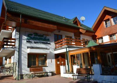 Hotel Severka