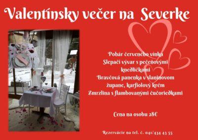 Valentínsky večer